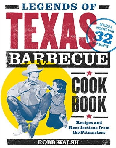Legends of Texas Barbecue